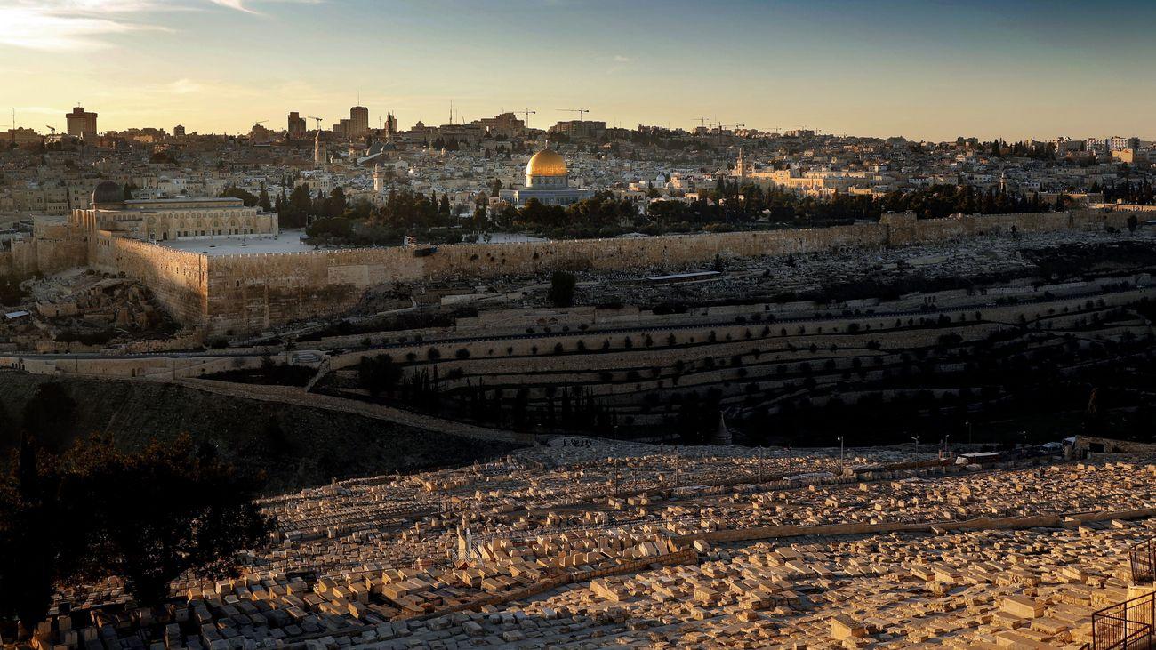 Israel at 70 cover image