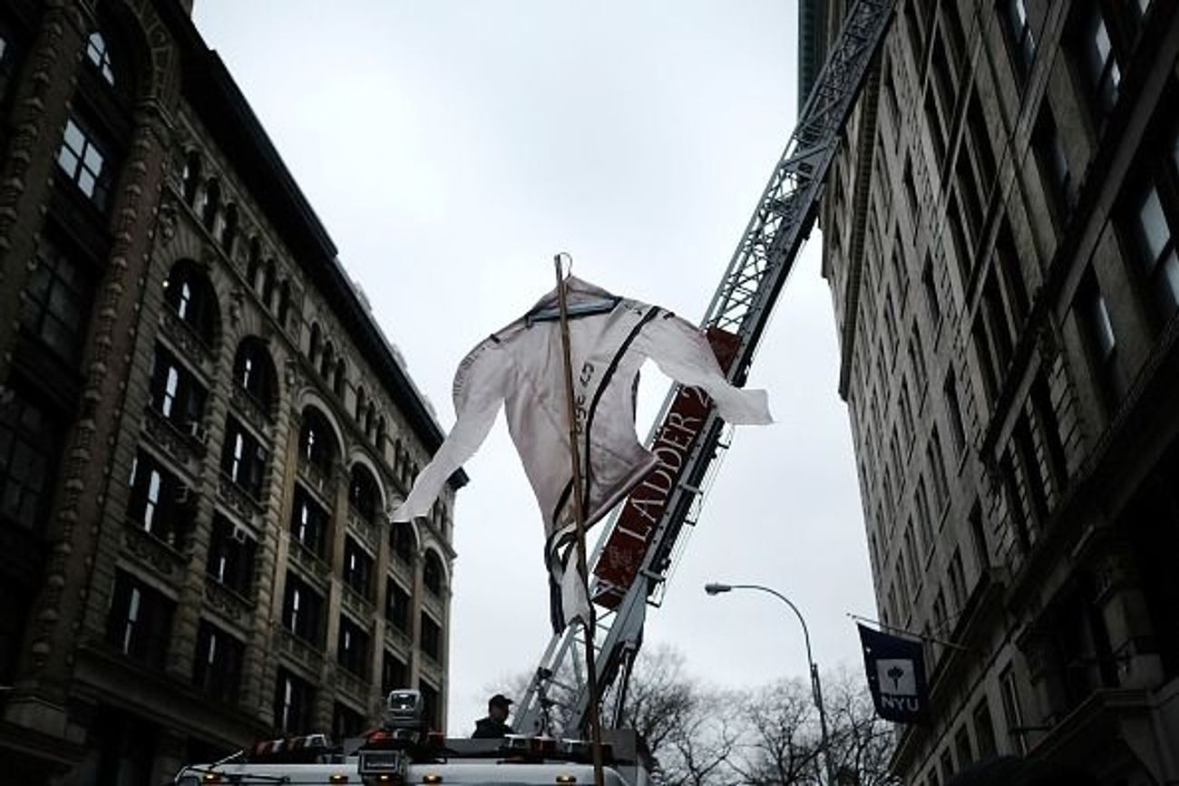 The Triangle Shirtwaist Factory Fire: What Happened?