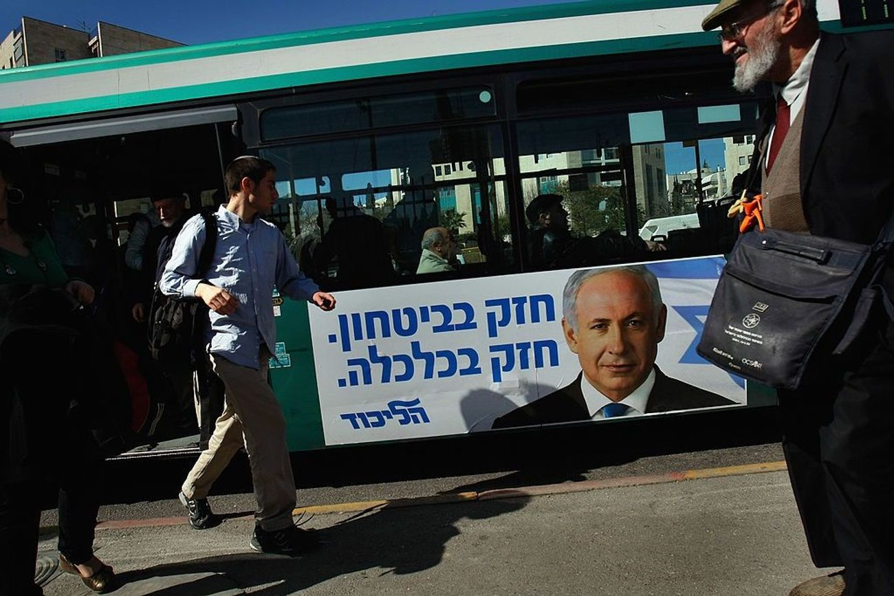 Palestinian Citizens of Israel Like Me Don't Vote - Because Israel Is Not A Democracy