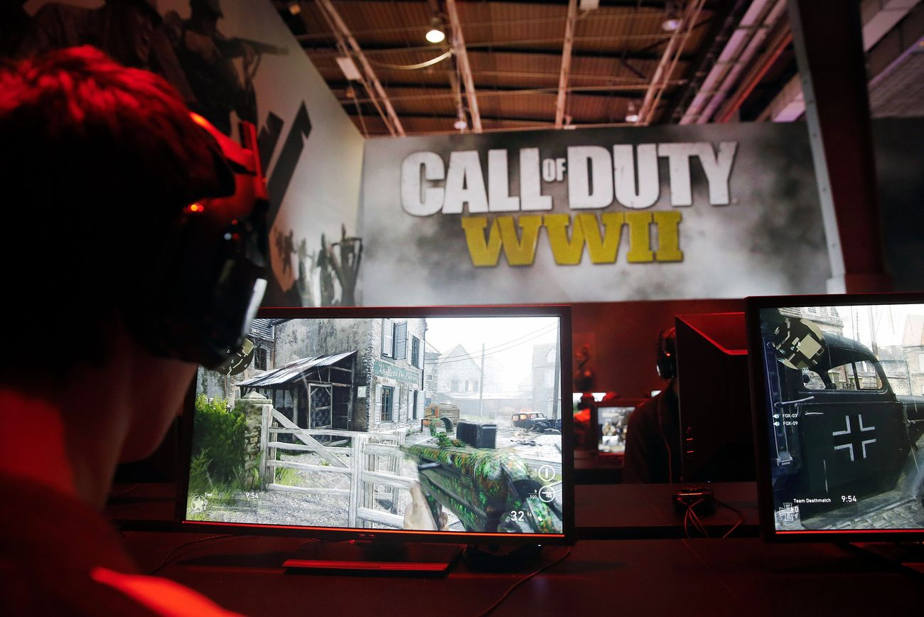 Germany To Allow Nazi Symbols In Video Games, Sometimes – The Forward