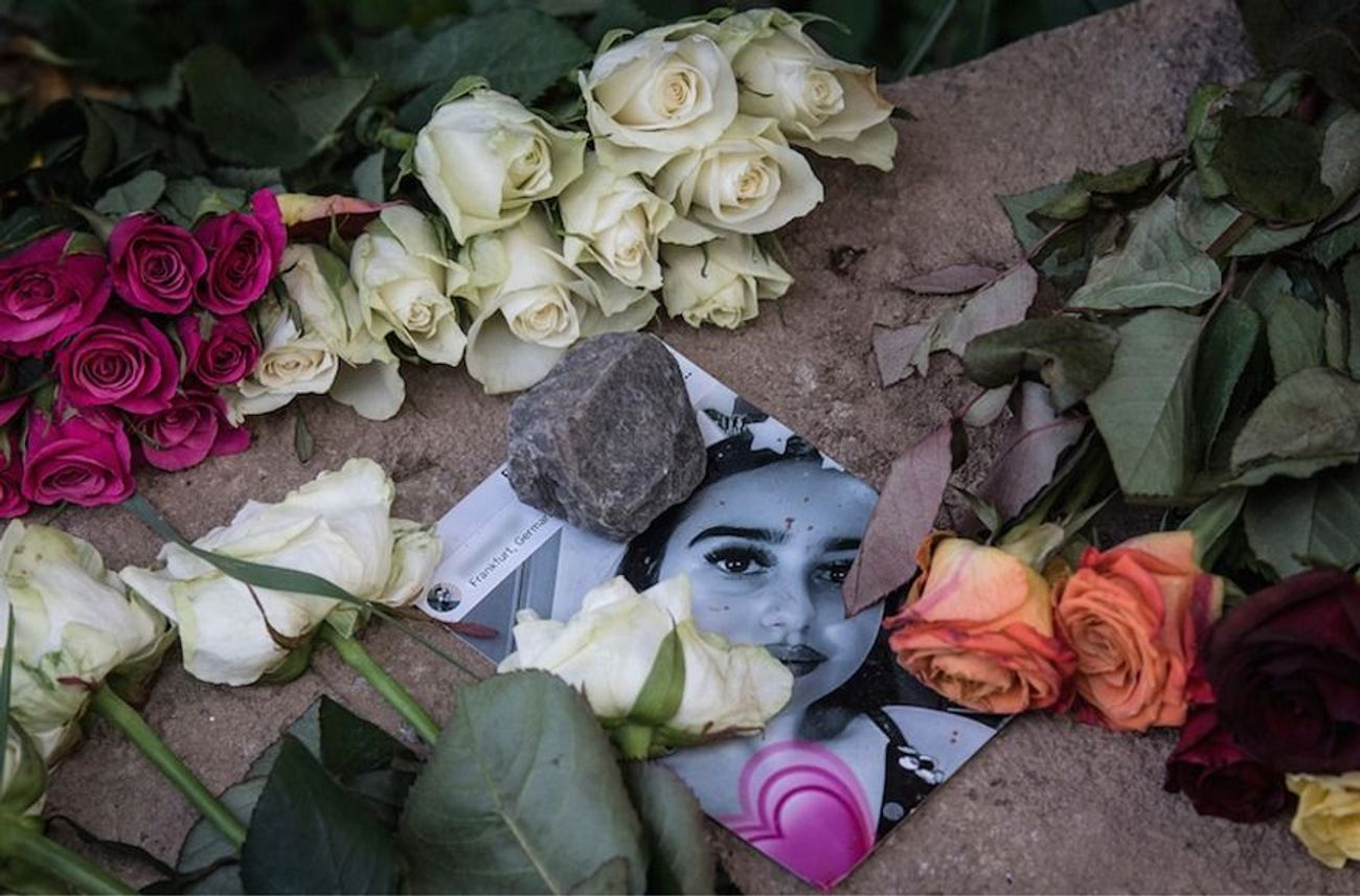 Jewish Girl's Rape And Murder Fuels Anti-Migrant Backlash In Germany