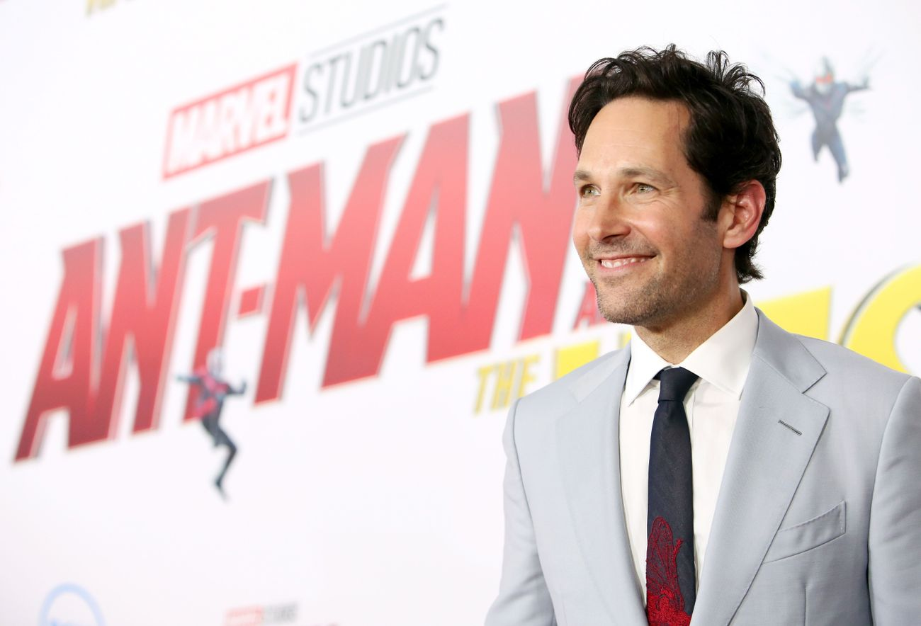 We Need To Talk About That Bad Paul Rudd Joke The Forward