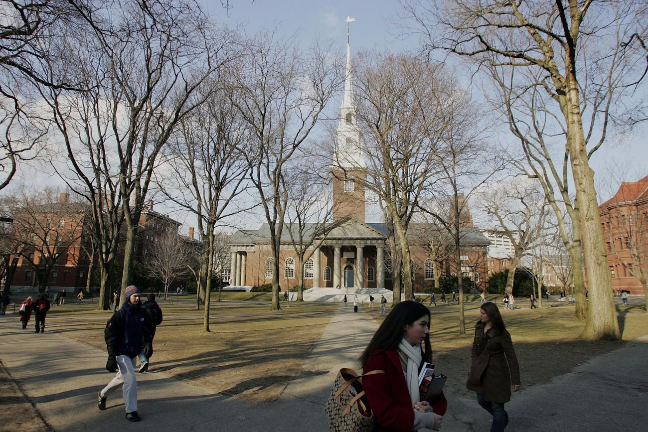 At Harvard, Are Asians The New Jews? – The Forward