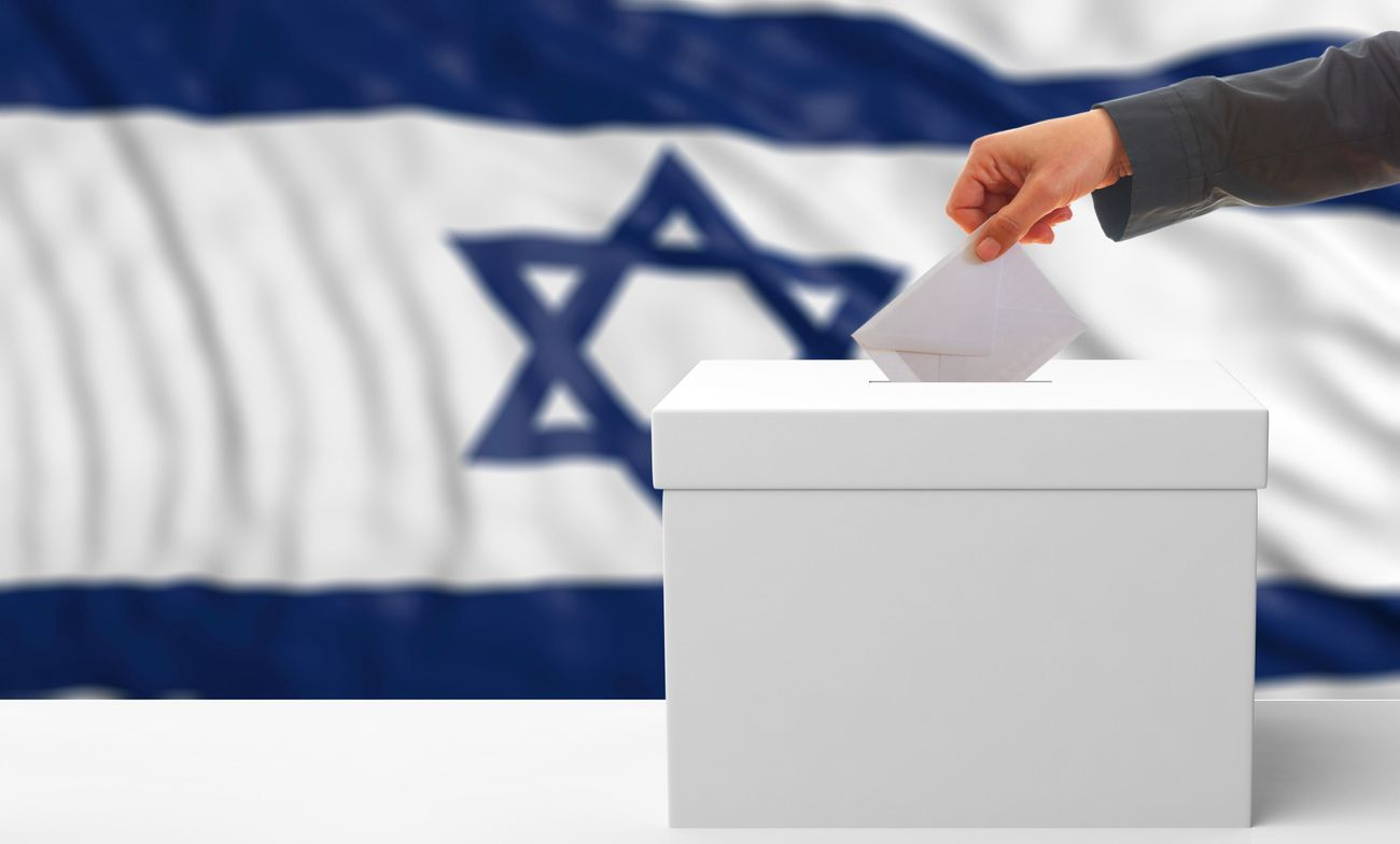 World Zionist Congress election turnout is up — and secured with blockchain