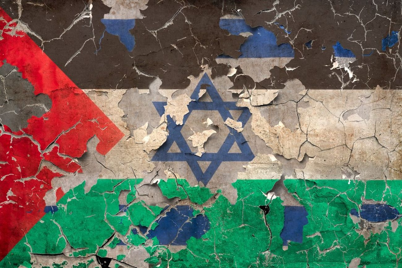 """The Real History Of The Name """"Palestine"""" – The Forward"""