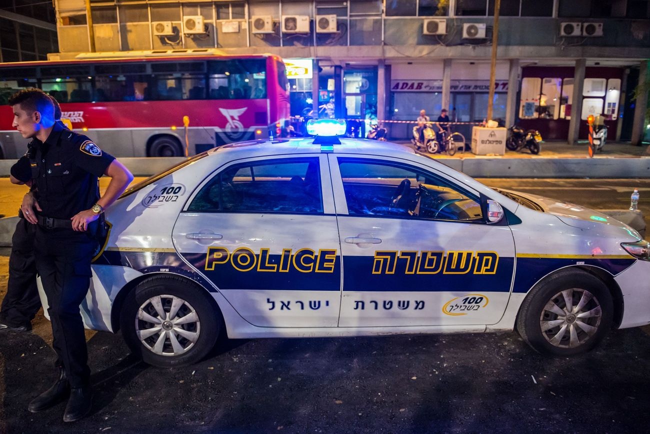 Israel arrests alleged sex abuser Gershon Kranczer 10 years after he fled there