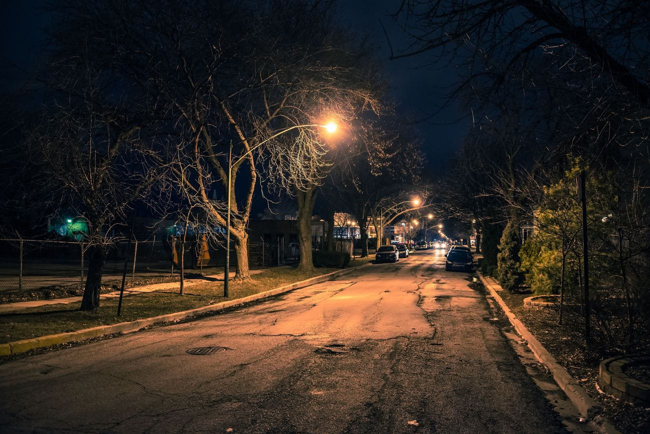 A Chicago White Supremacist Shooting, 20 Years Later – The