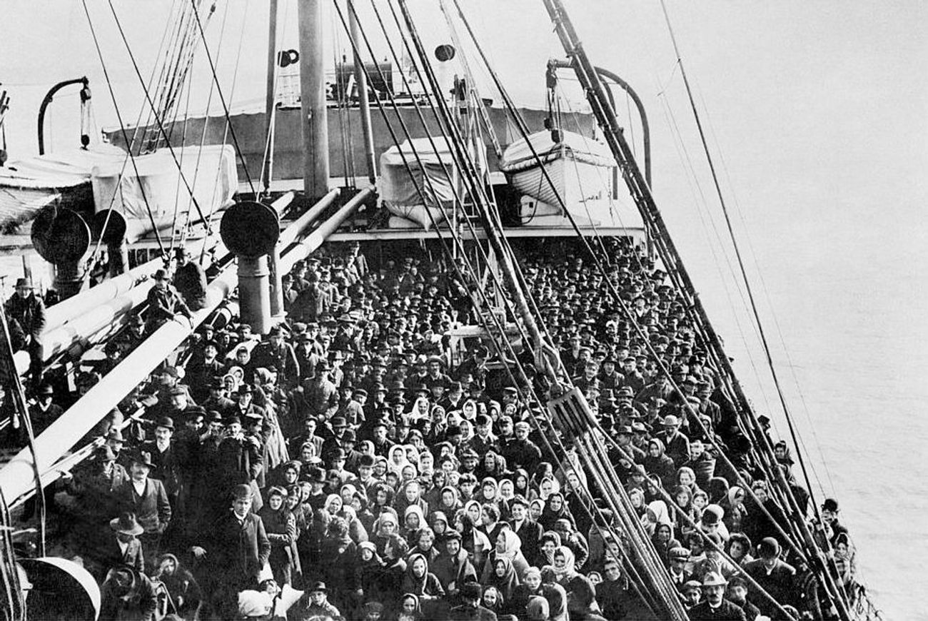 A Shameful History: FDR Made It Harder For Jews To Immigrate During The Holocaust
