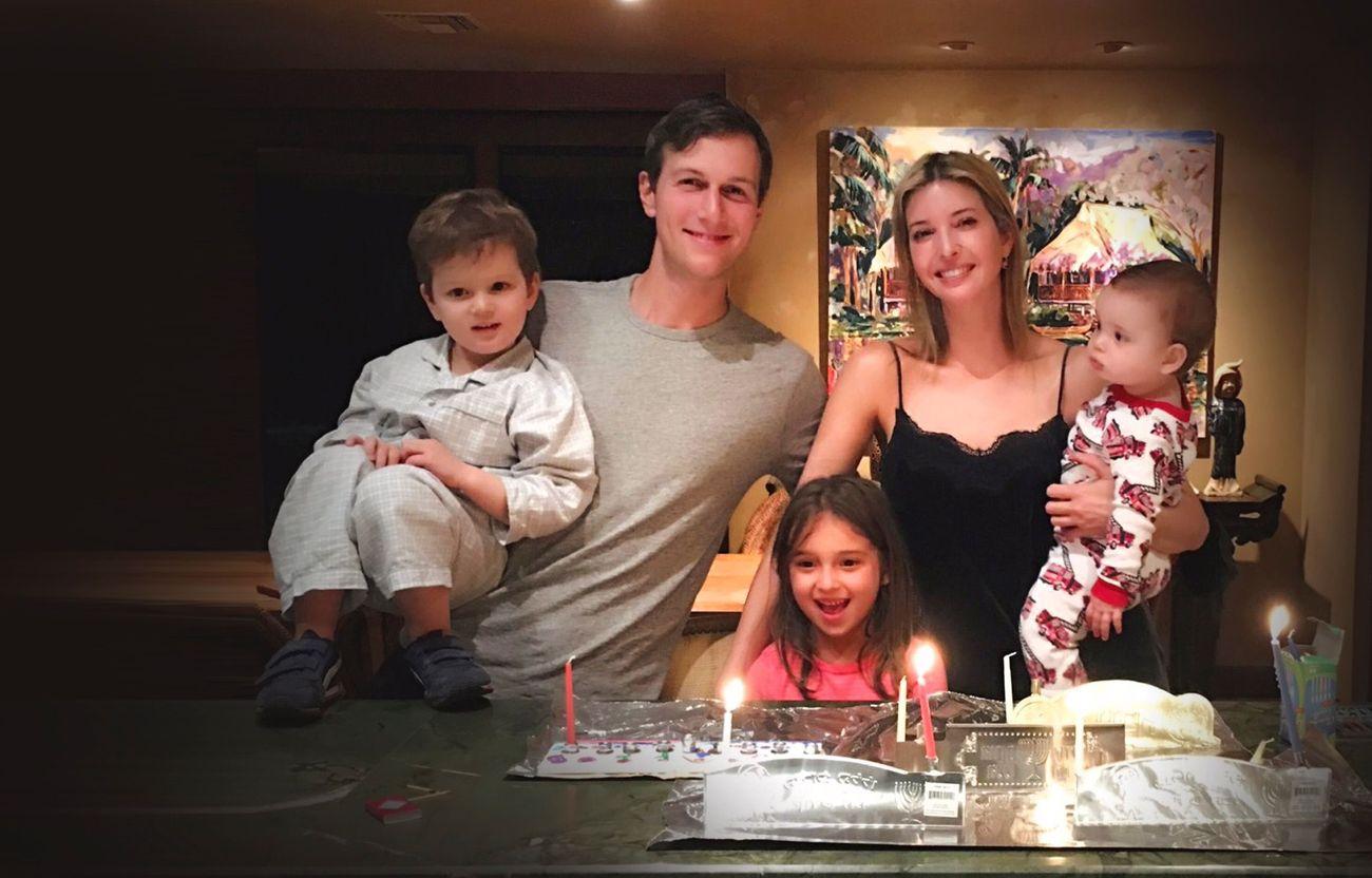 Jared Kushners Moral Failure Indicts Orthodox Judaism