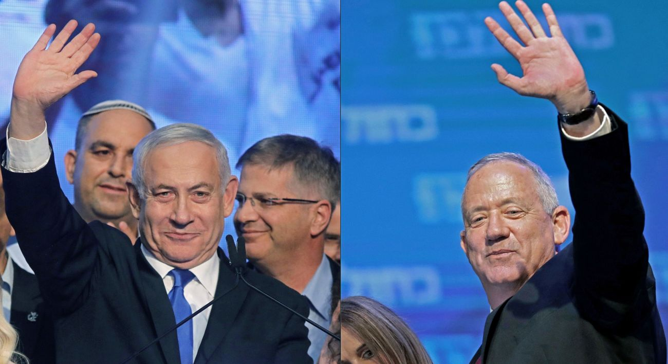 Image result for israeli elections