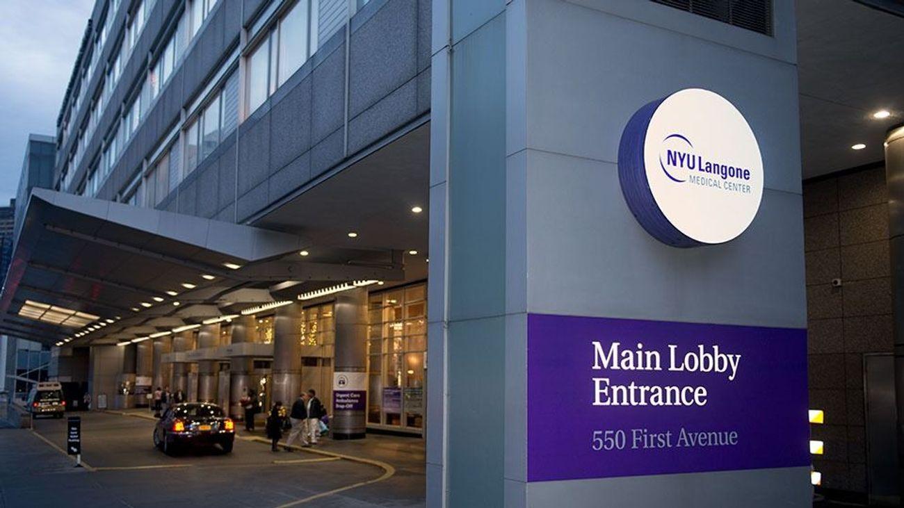 NYU Hospital Accuses Hasidic Group Of 'Counterproductive