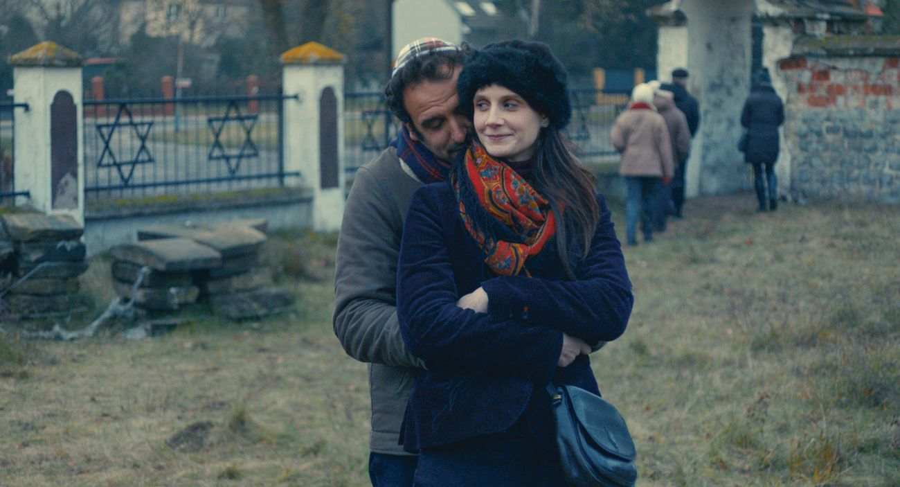 """My Polish Honeymoon"" proves you really can make a rom-com out of anything — even Holocaust tourism"