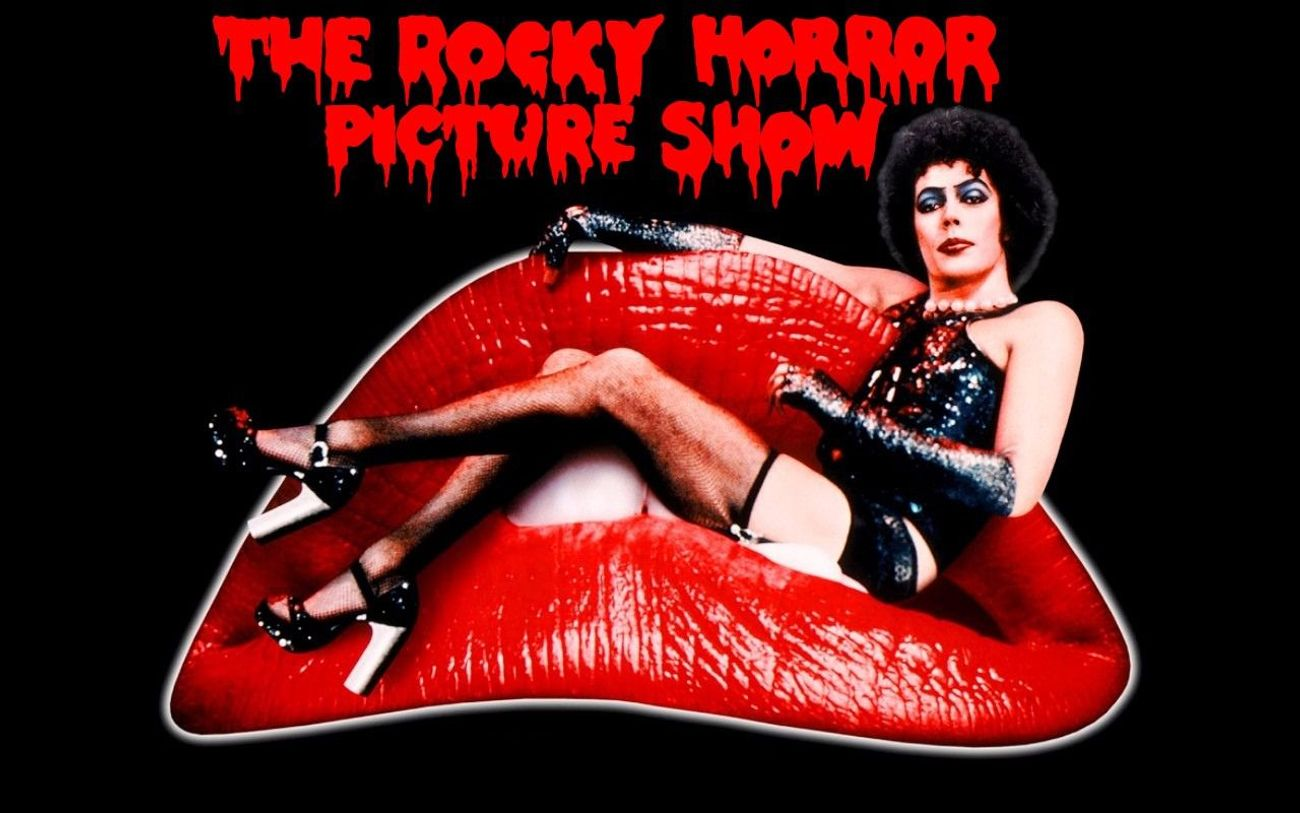 The Secret Jewish History of the Rocky Horror Picture Show
