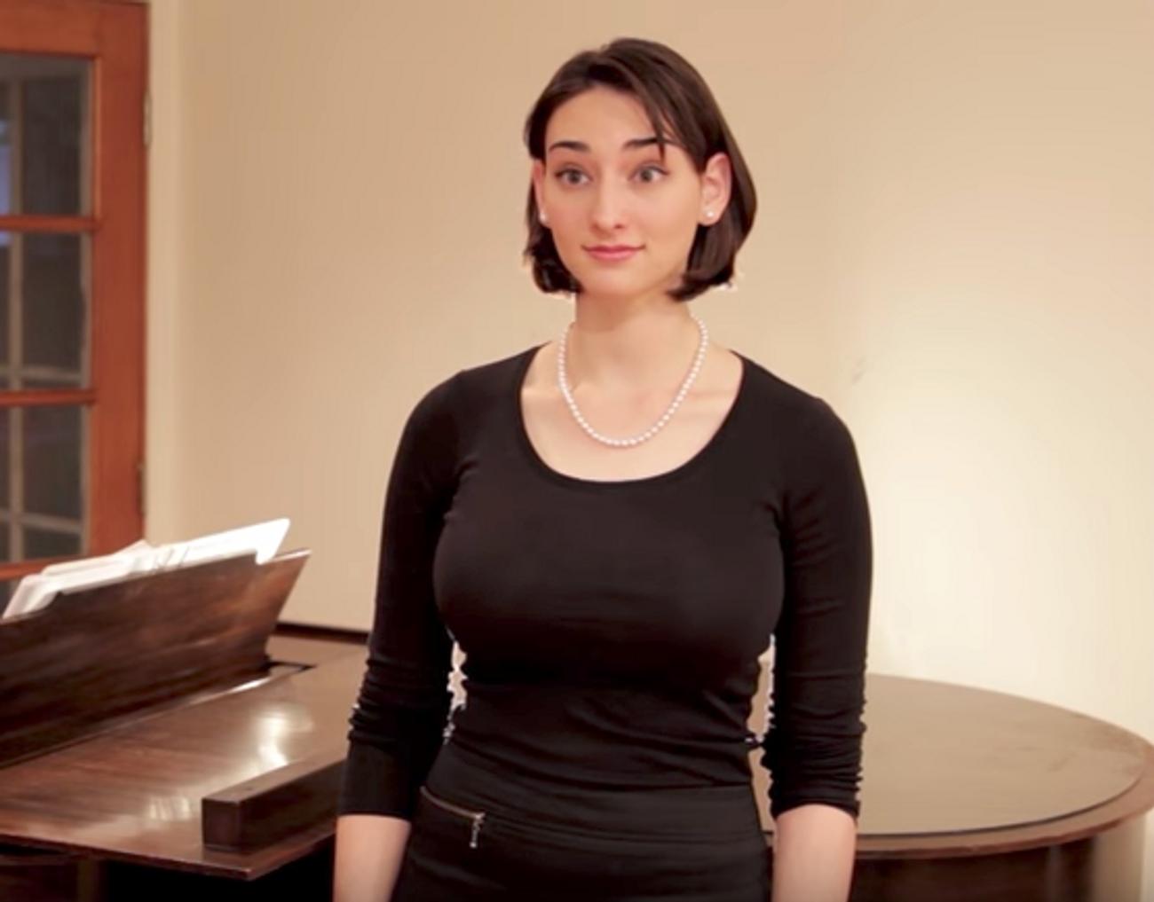 Ben Shapiro's Sister Targeted By Anti-Semitic Trolls – The Forward
