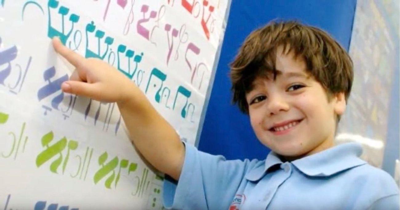 A Unique Yiddish Day School: Melbourne's Sholem Aleichem College