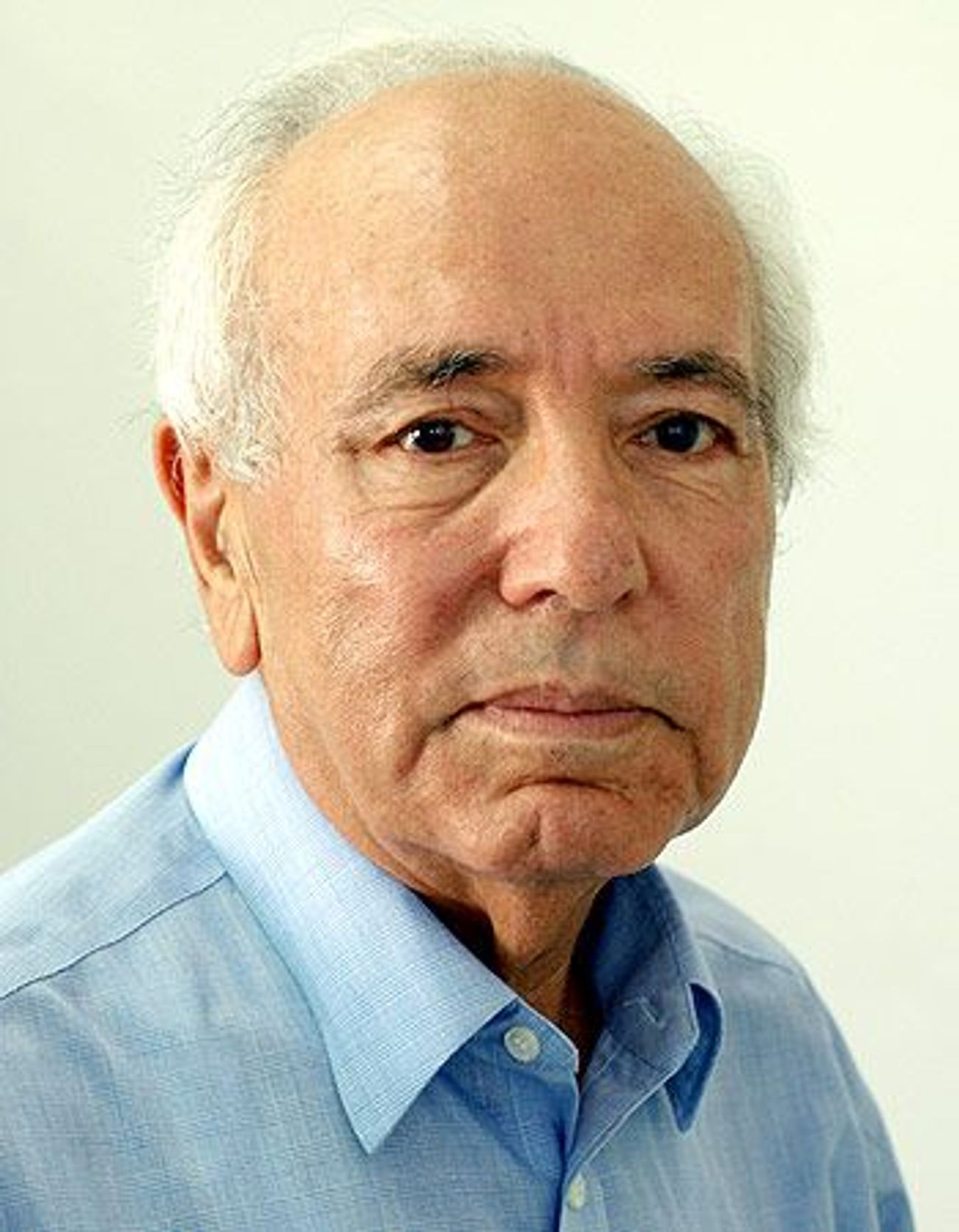 Remembering Sasson Somekh, Who Insisted On Arab Literature's Place In Israel