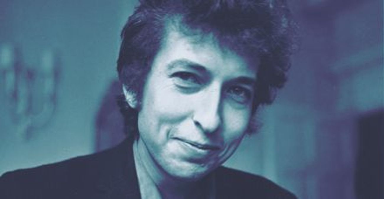 Bob Dylan's 10 Most Jewish Songs