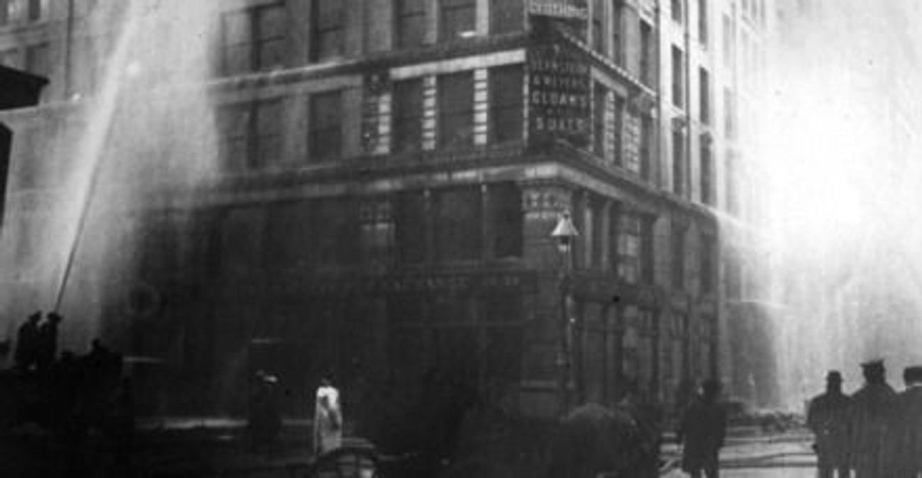 The Triangle Shirtwaist Factory Fire: How It Was Covered Through The Years