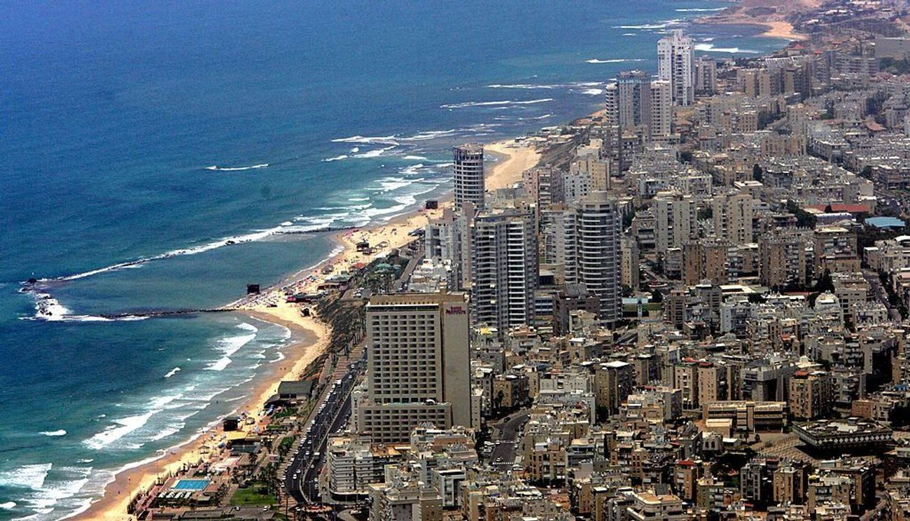 Taking A Gap Year In Israel — At 60
