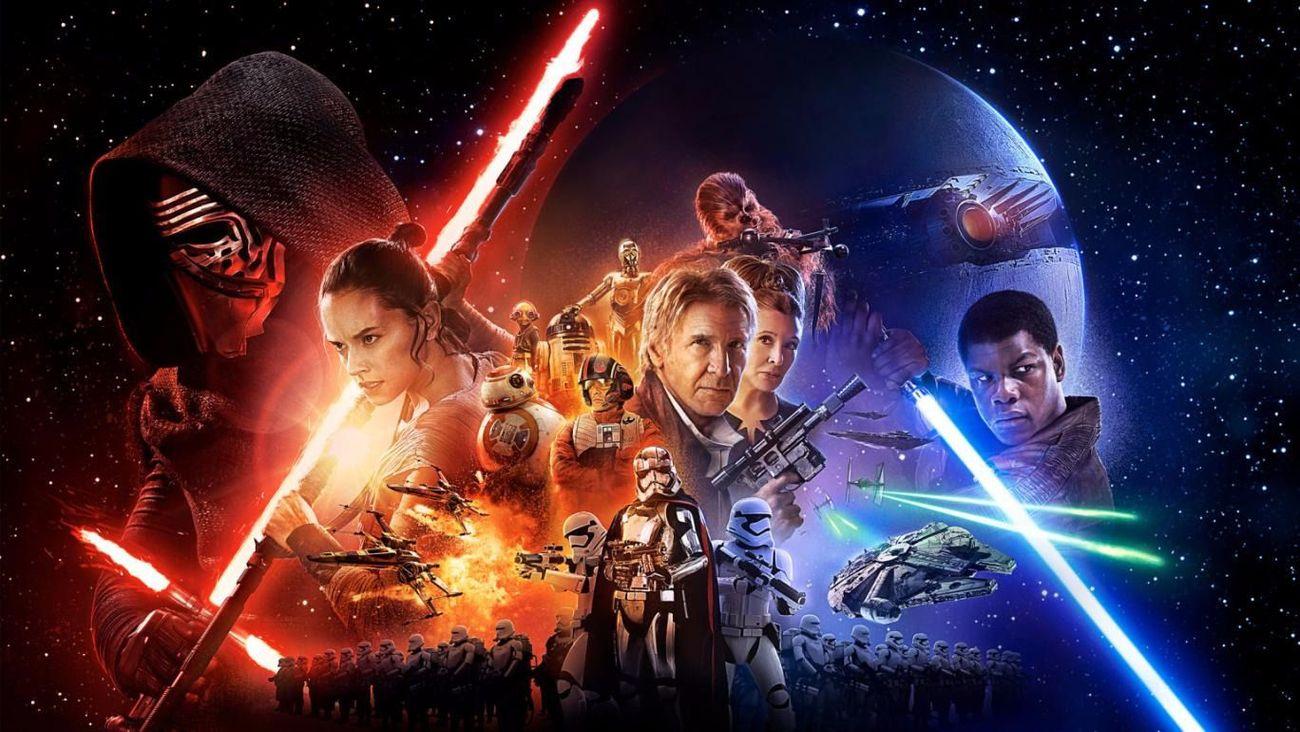 a0bb2c89b00ebe The Secret Jewish History of  Star Wars  – The Forward