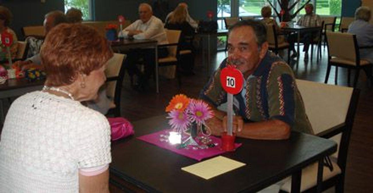 florida speed dating