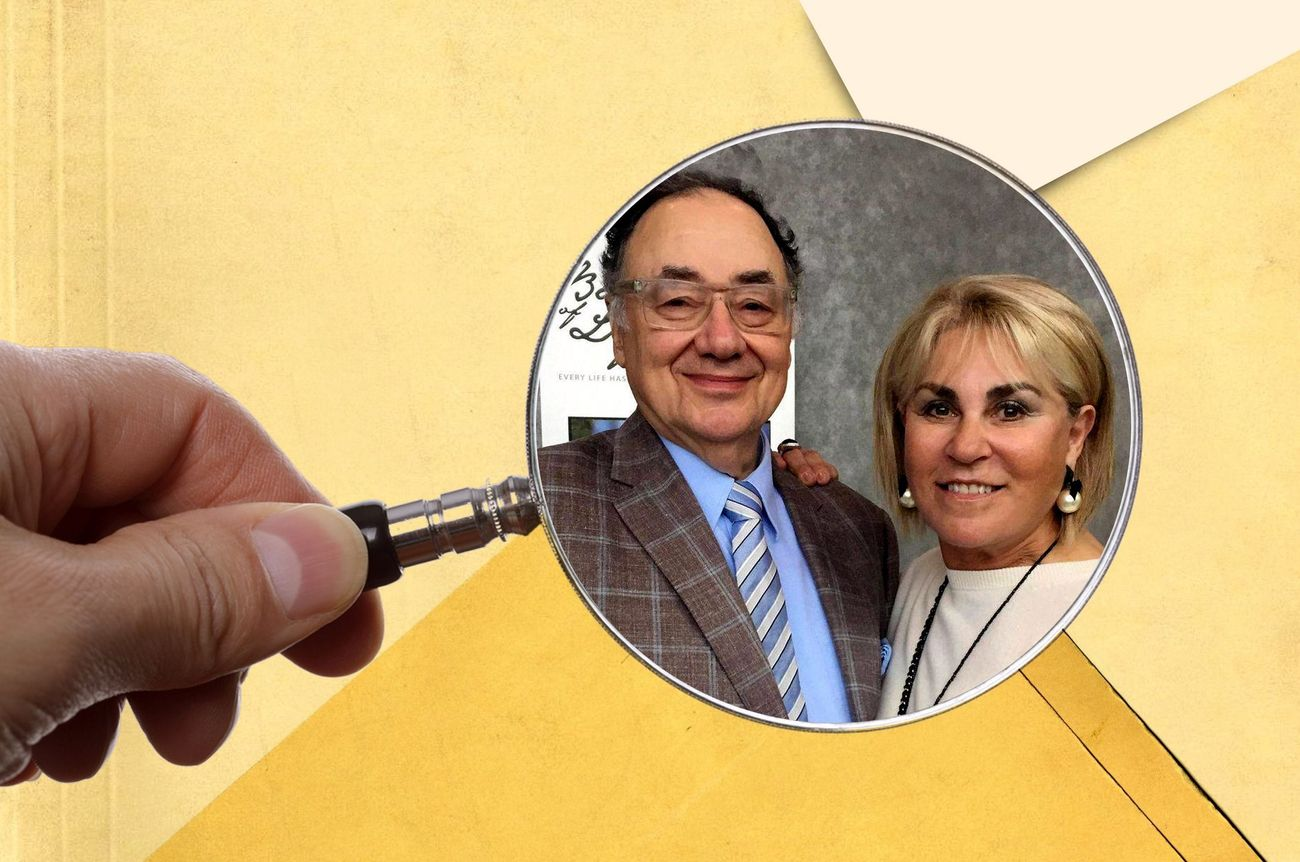 Who Killed Barry And Honey Sherman? – The Forward