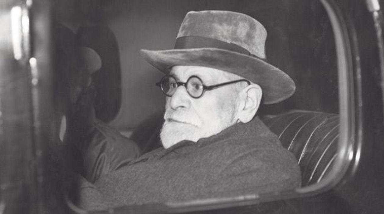abf349b33796e Sigmund Freud s Sister Complex – The Forward