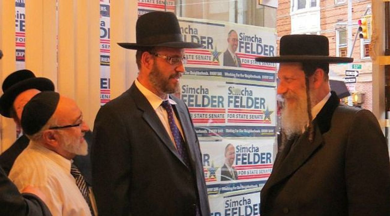 d47784261d9c2 Hasidic Fixer Key to Sprawling Corruption Probe — But Are They ...