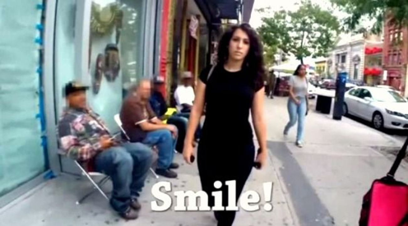 7 Best Jewish Comebacks to Catcalling – The Forward
