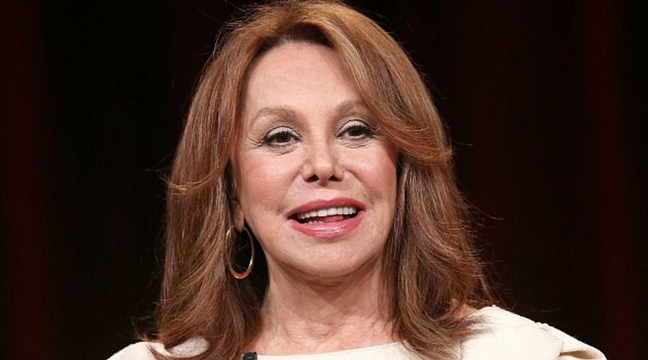 Marlo Thomas actress