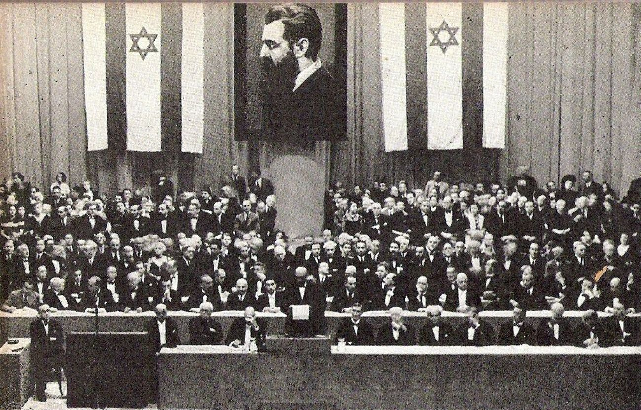 Your guide to the World Zionist Congress elections, the most important vote you've never heard of