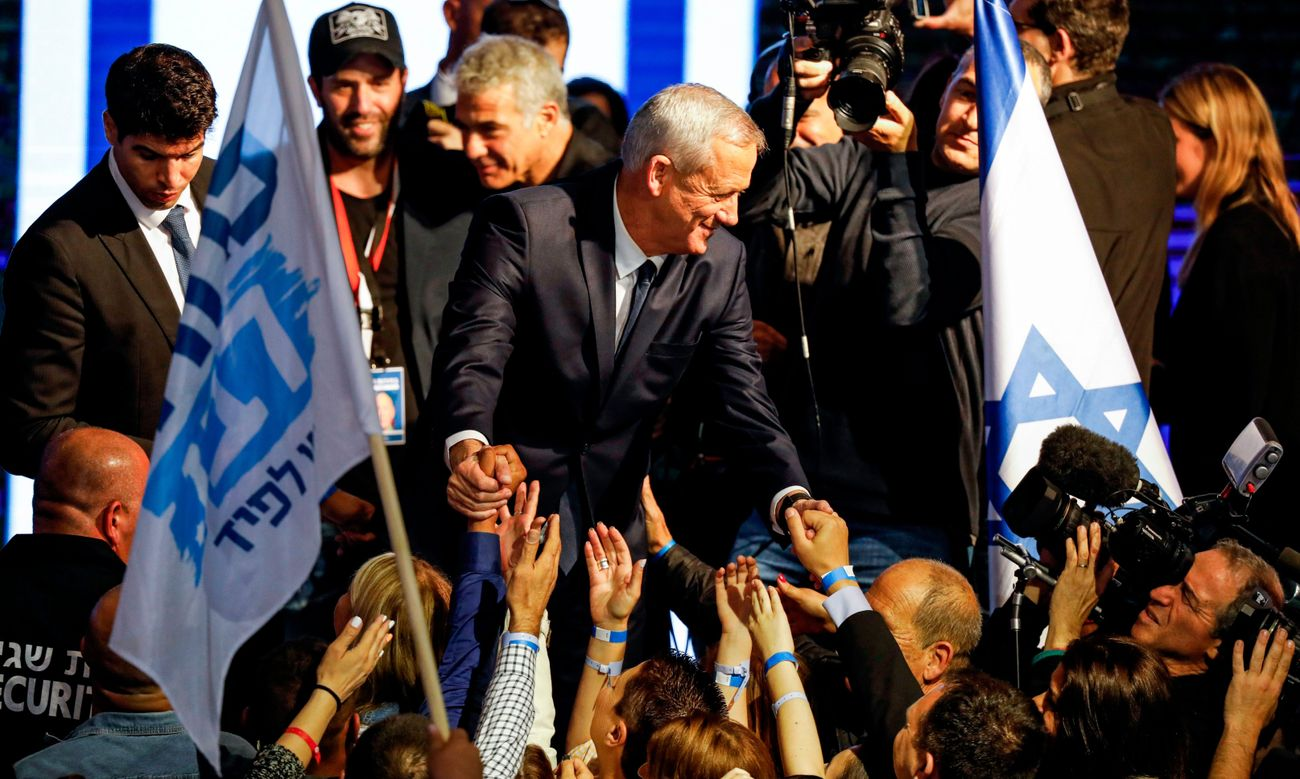 We Are Witnessing A 'Liberal' Revival In Israel