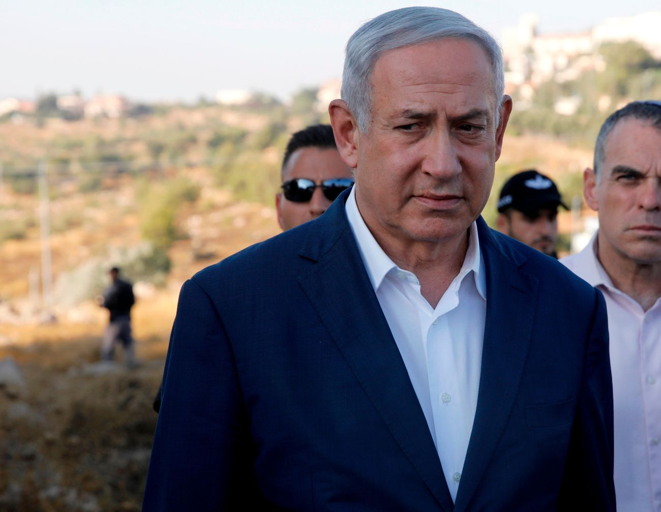 Netanyahu's Deafening Silence On Trump's 'Dual Loyalty' Is A Betrayal Of Israel's Founding Principles