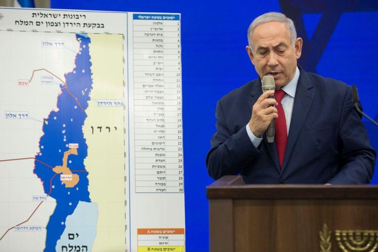 Benjamin Netanyahu Is BDS's Best Recruiter