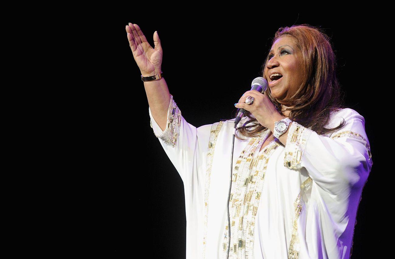 4bd0e0eb0c8b3c The Secret Jewish History Of Aretha Franklin – The Forward