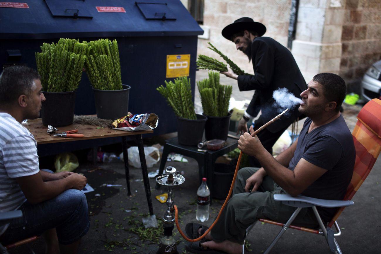 Marijuana Is Kosher, But Is It Halal? Islam On Weed – The Forward