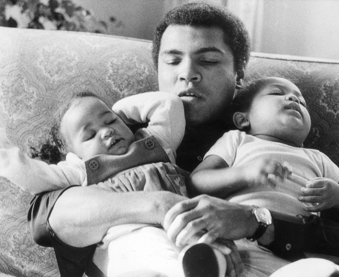 The secret Jewish history of Muhammad Ali