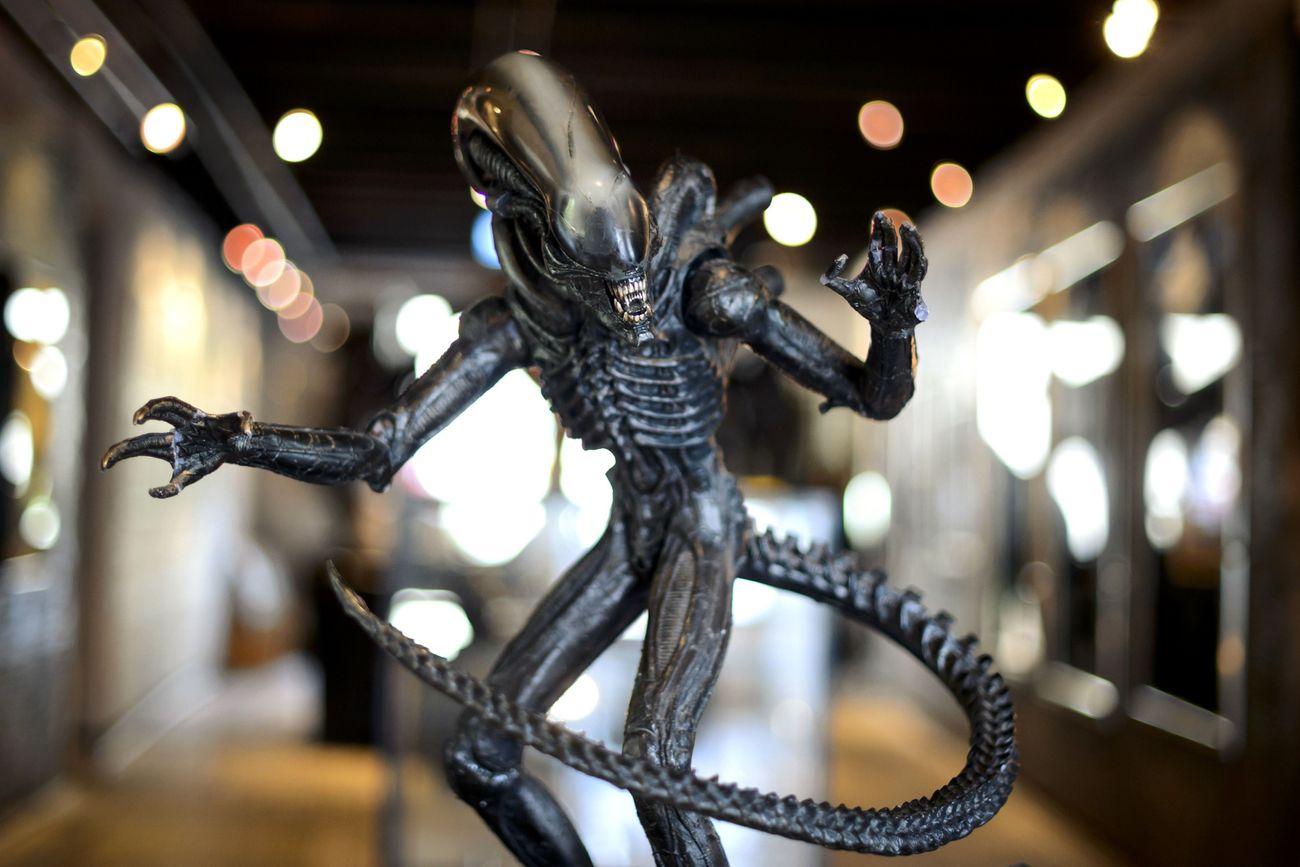 "The Secret Jewish History Of ""Alien"""