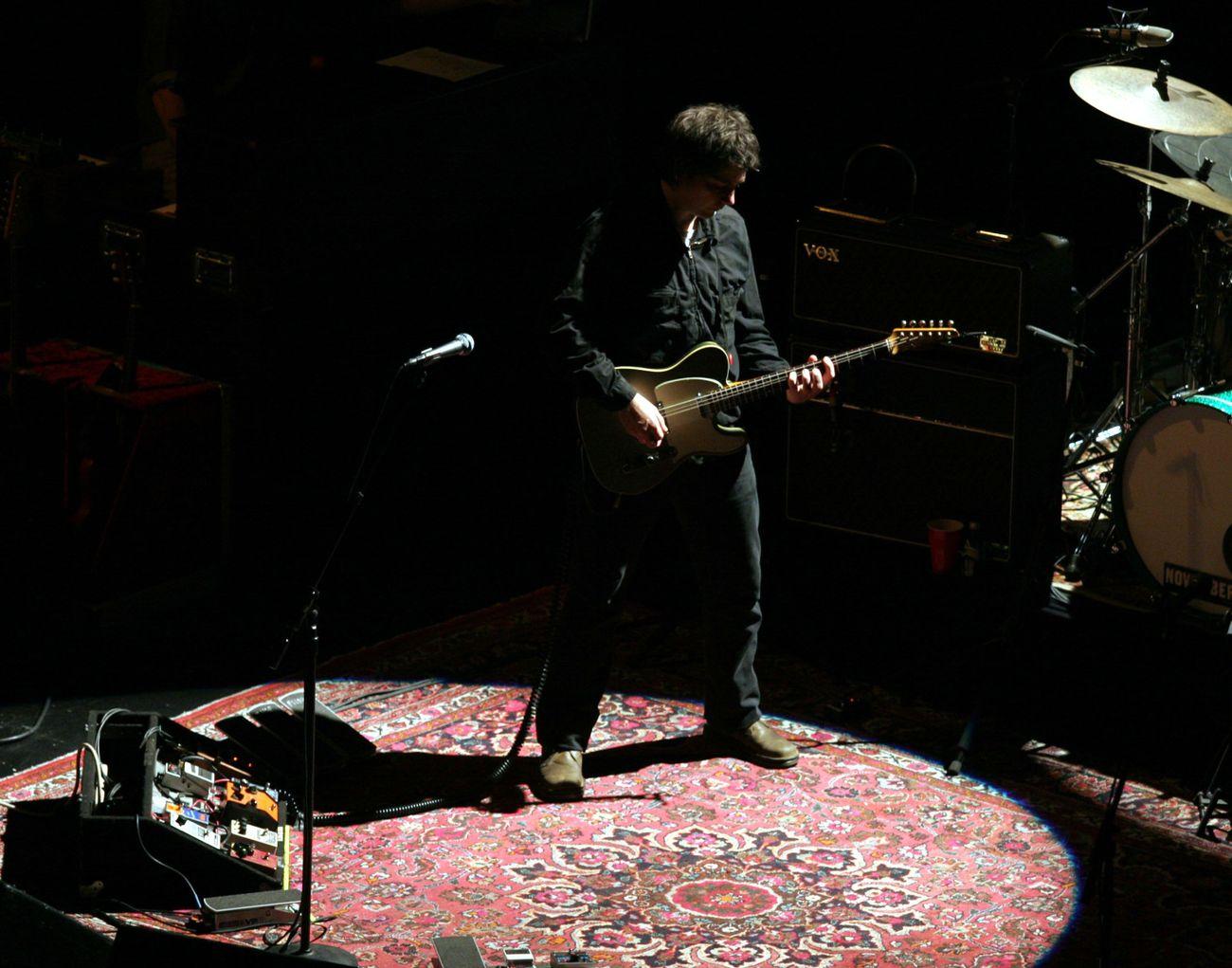 1230b3f1e4a810 The Secret Jewish History Of Wilco Frontman Jeff Tweedy – The Forward