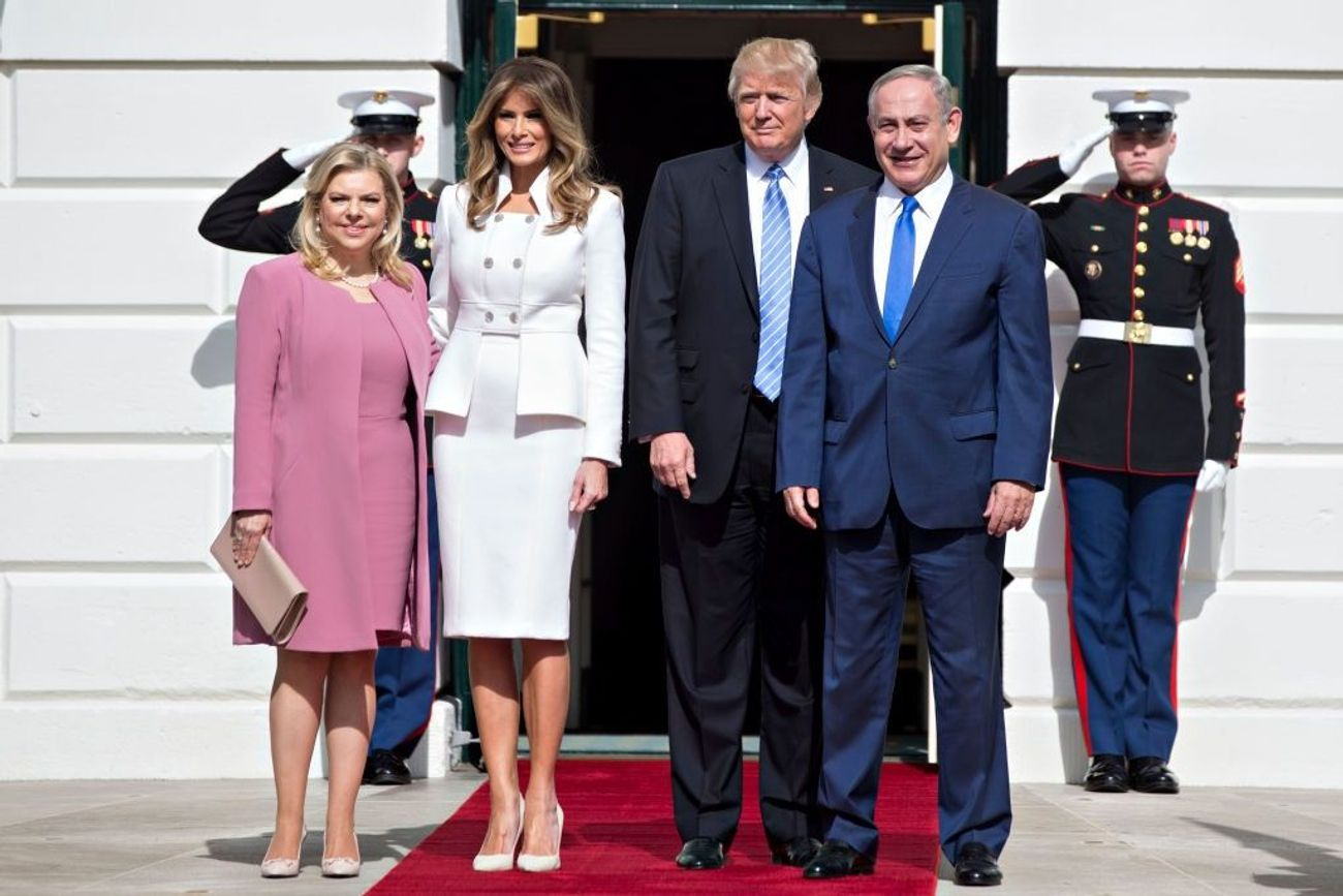 It's Time To Admit It: The U.S. And Israel No Longer Have Shared Values