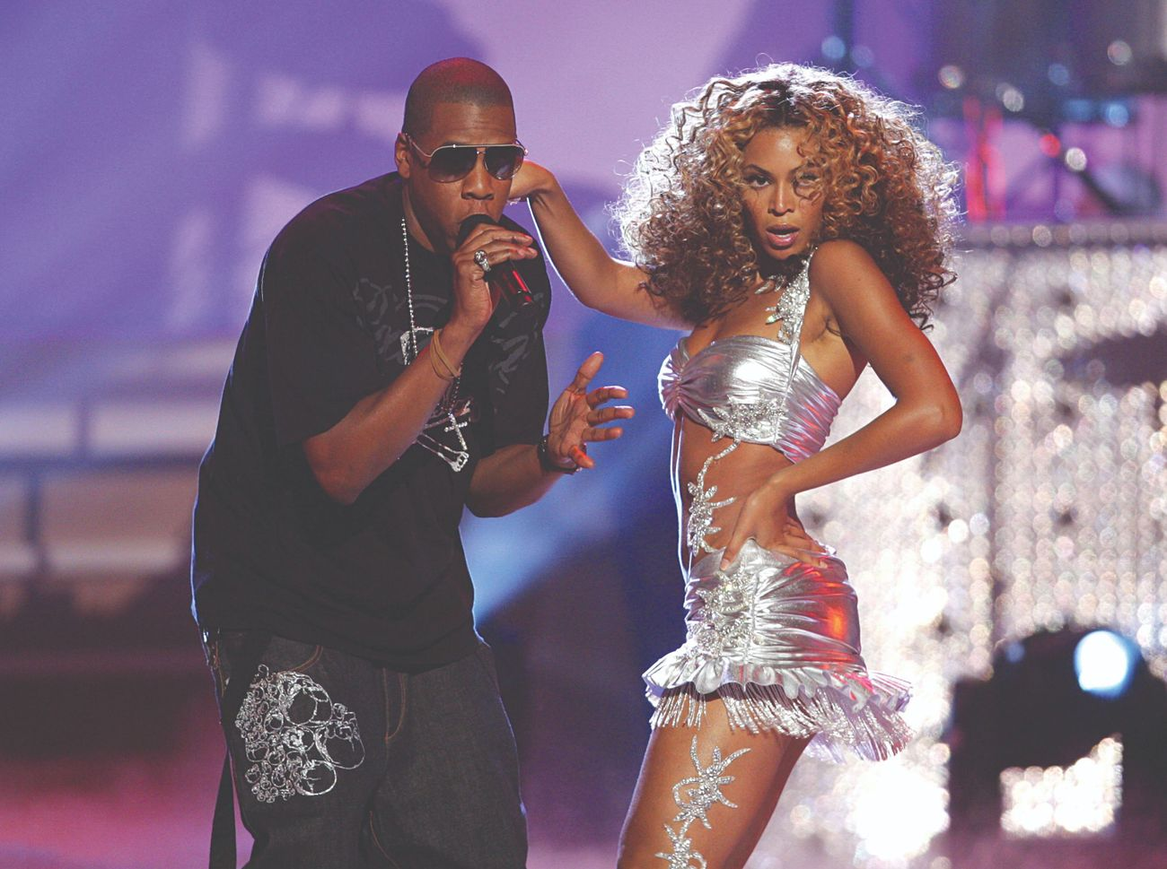 879ccaf39295d0 The Secret Jewish History Of Beyoncé And Jay-Z – The Forward