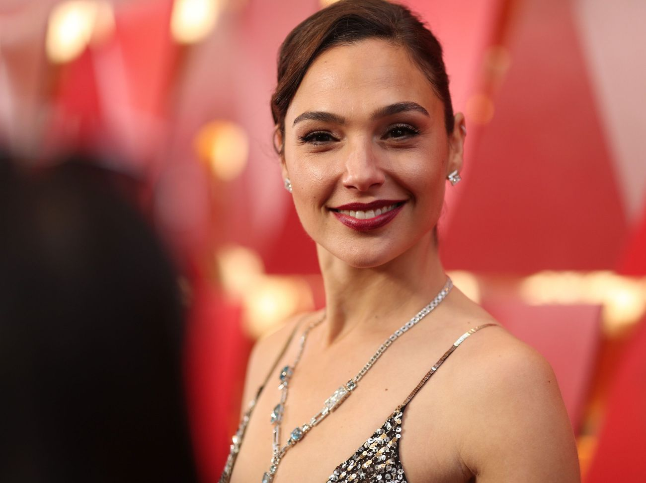 Gal Gadot Attacked For Anti Racist Post Idf Service The Forward