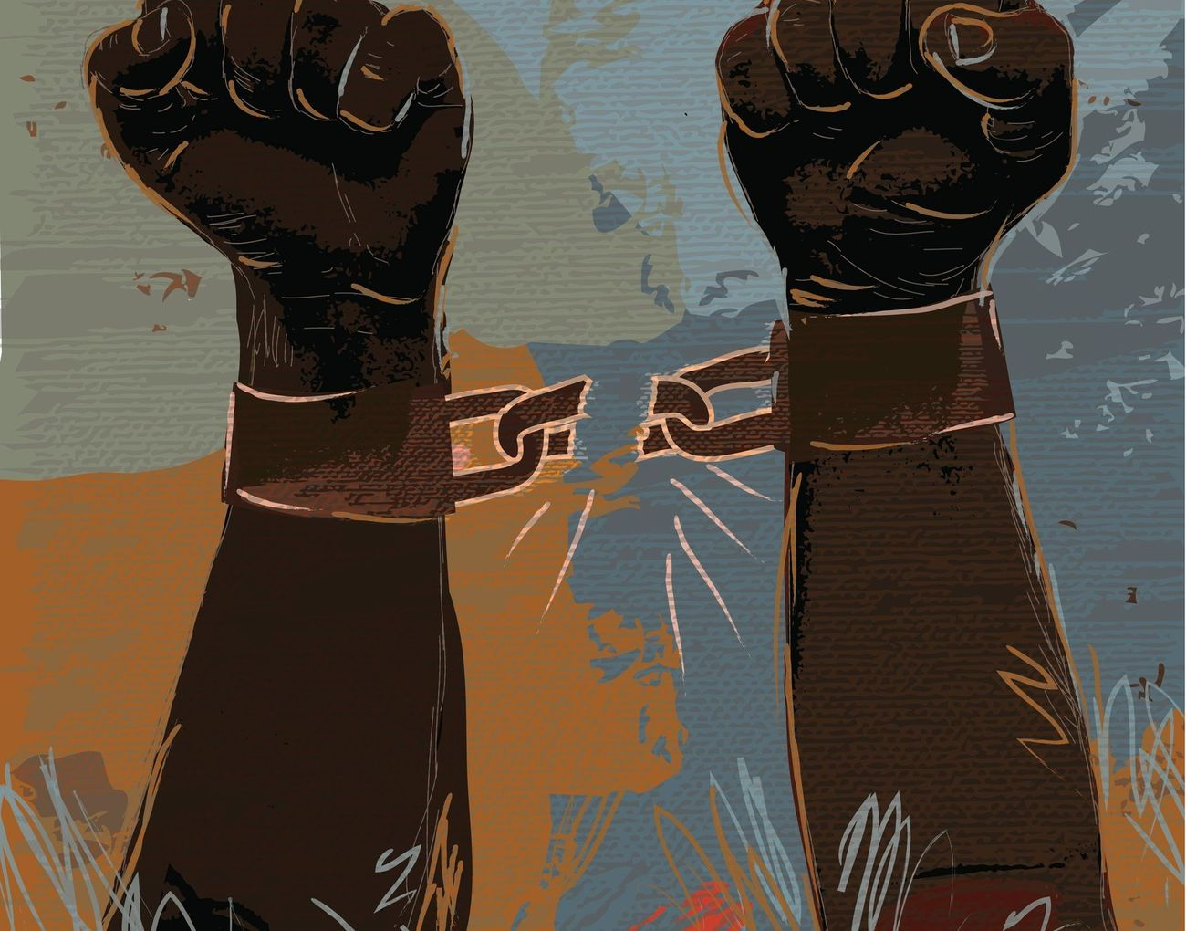 Why Juneteenth - Which Marks The End Of Slavery - Should Be A Jewish Holiday