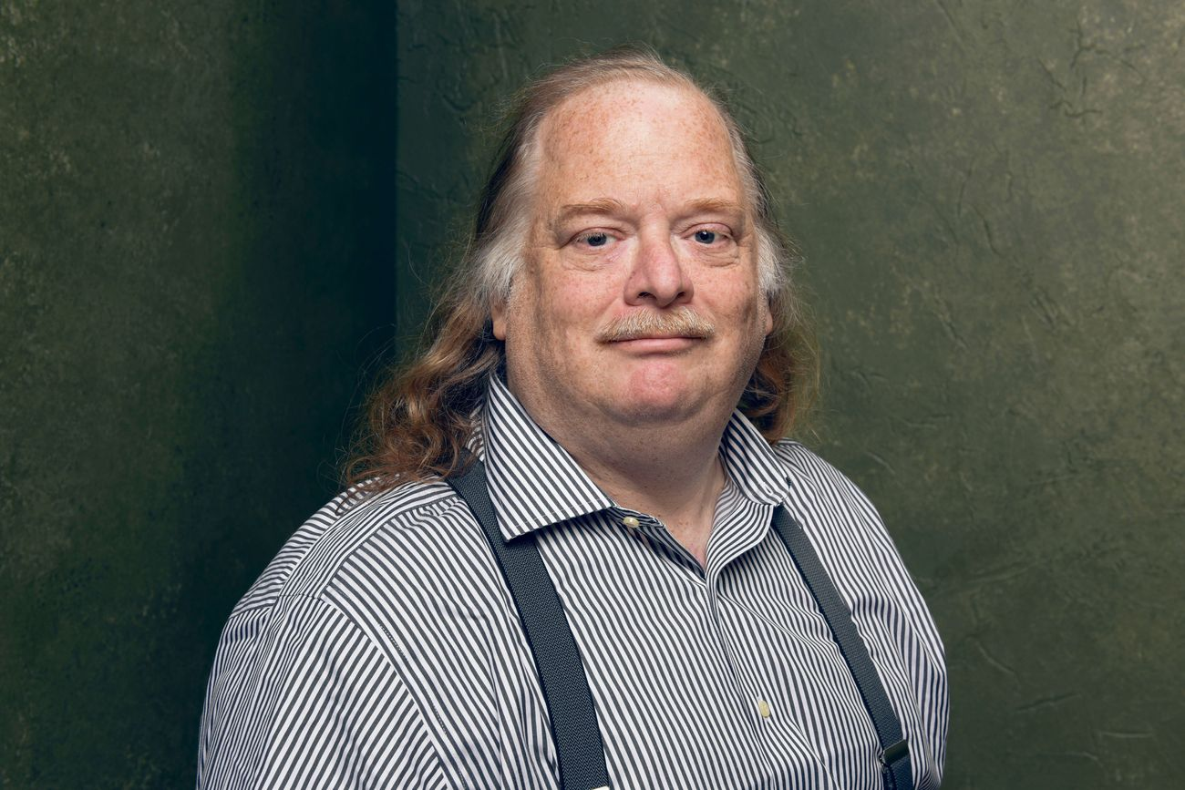 Jonathan Gold, Restaurant Critic Who Showcased L.A. Neighborhoods, Dies At 57