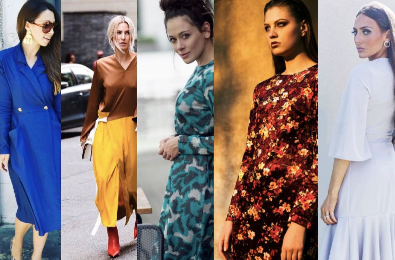 6f2eadce7529 11 Up-And-Coming Modest Jewish Brands You Need To Know – The Forward