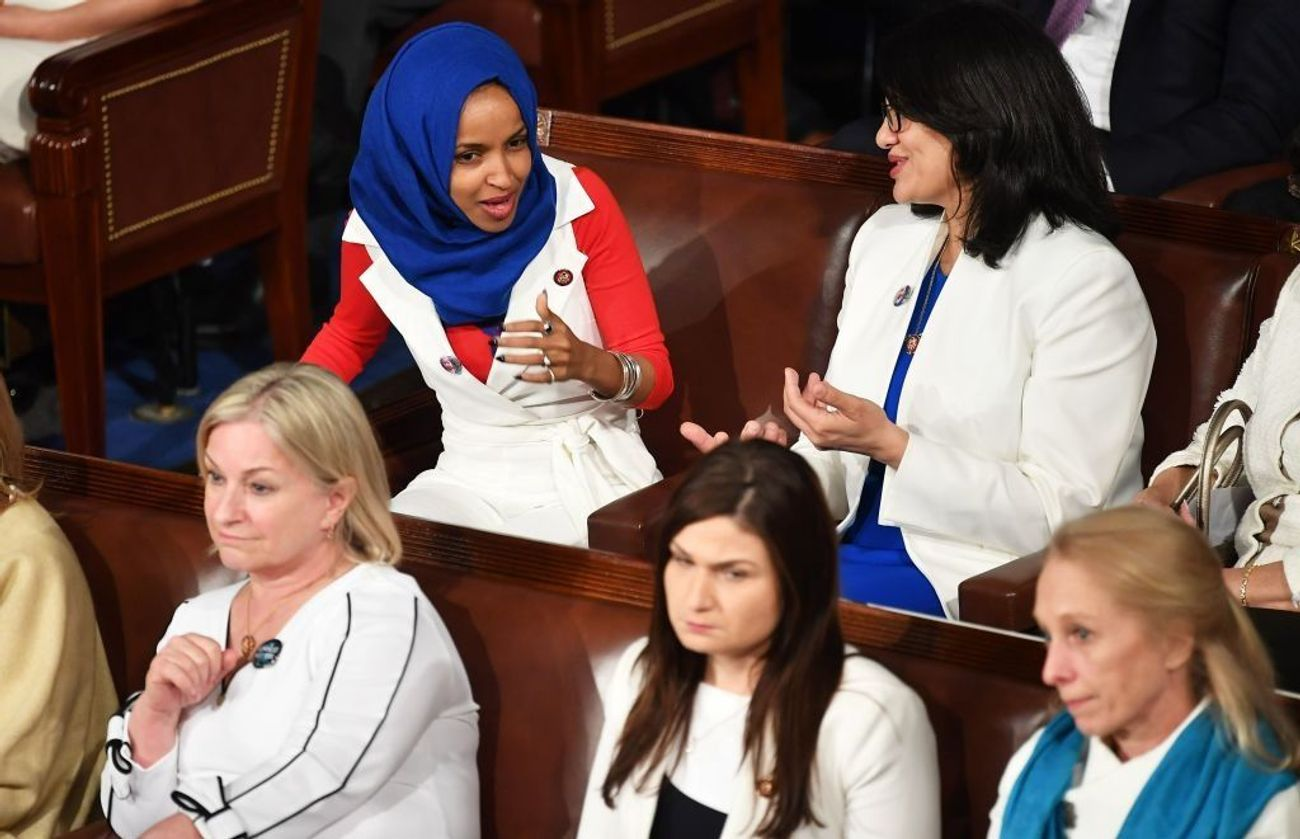 A Disabled Students Open Letter To >> Dear Reps Omar And Tlaib An Open Letter From A Palestinian You