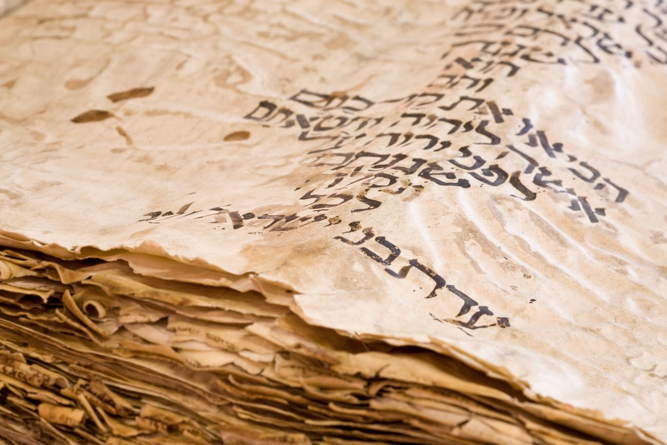 Leviticus 18: Don't Shy Away From Wrestling With The Torah's Tough Texts