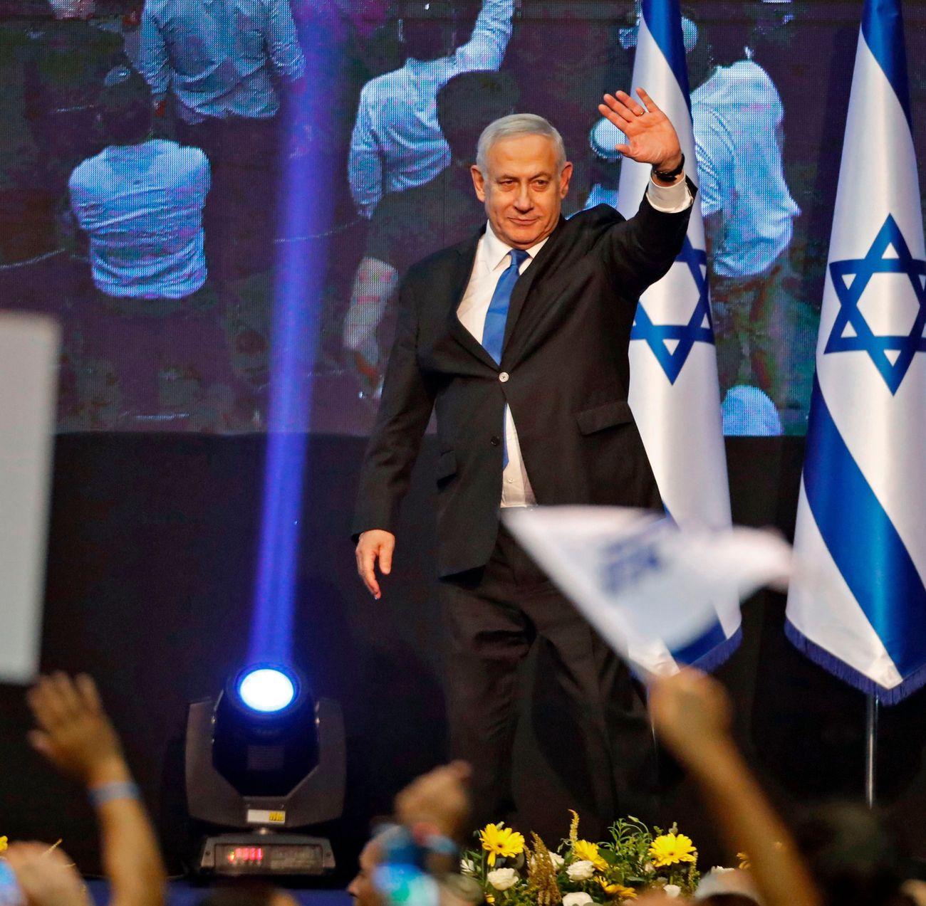 Netanyahu's Loss Is Israeli Democracy's Gain