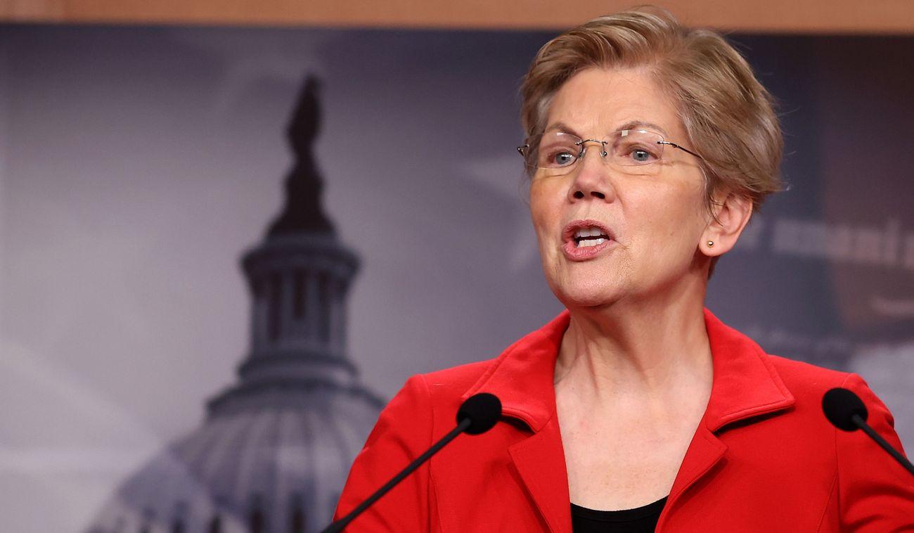 Elizabeth Warren at J Street: Israeli opposition must stop infighting to oust Netanyahu – The Forward