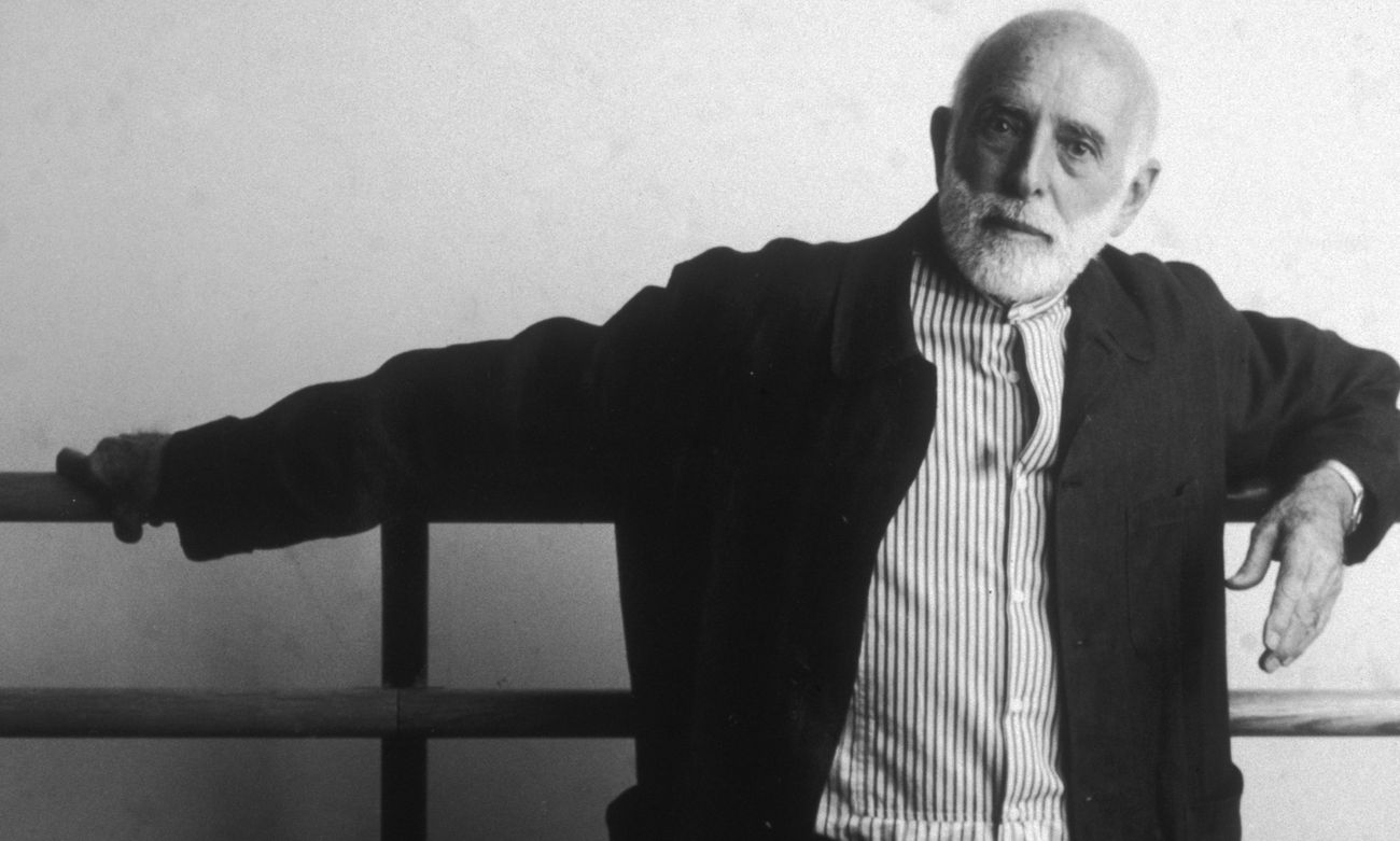 For Jerome Robbins At 101: The Quintessential Jewish American Genius